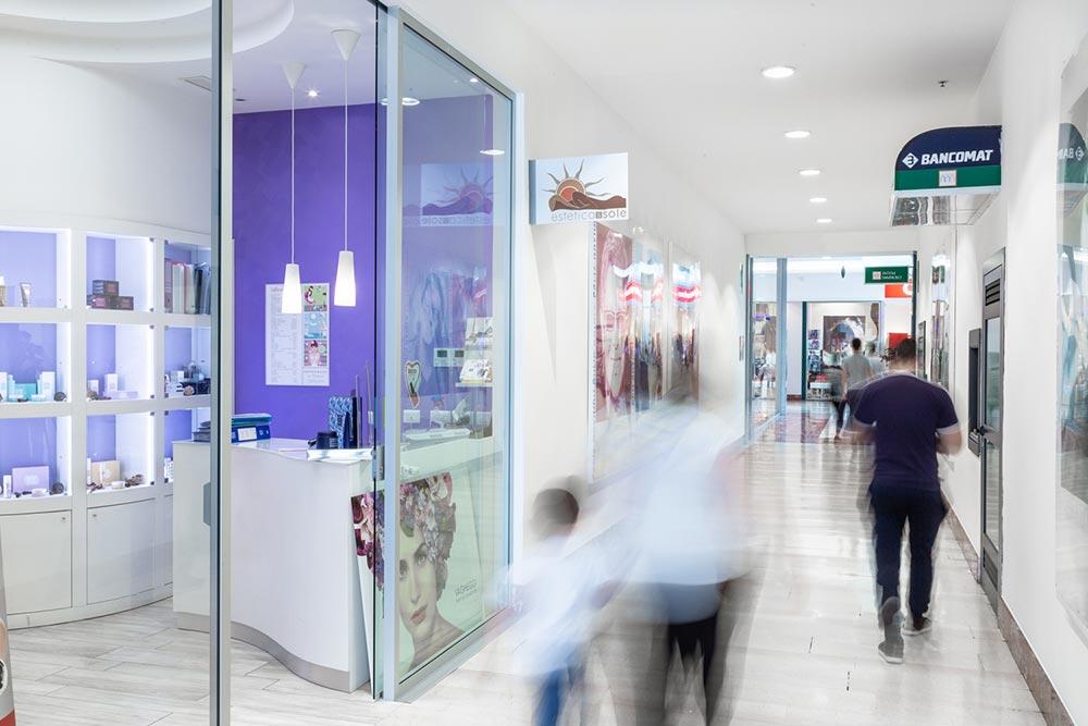 Centro Commerciale AlBattente foto 5