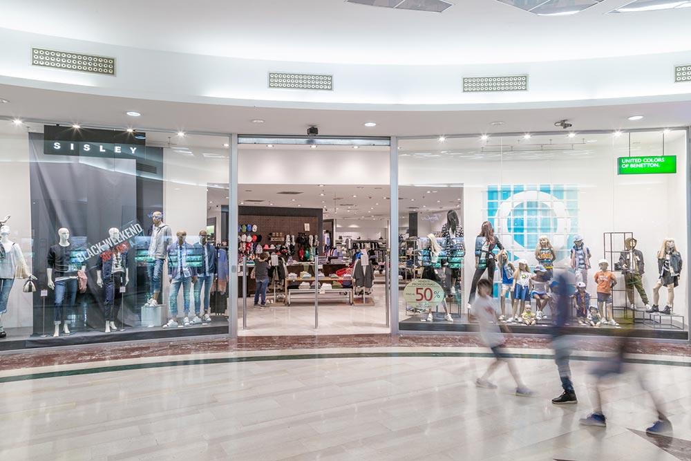 Centro Commerciale AlBattente foto 4