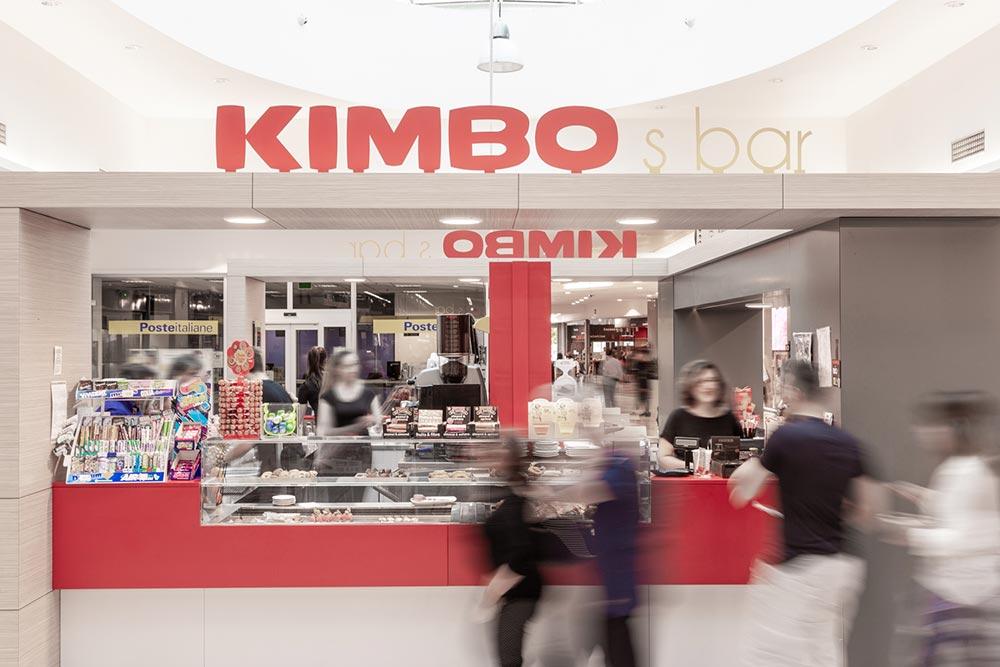 Centro Commerciale AlBattente kimbo's bar