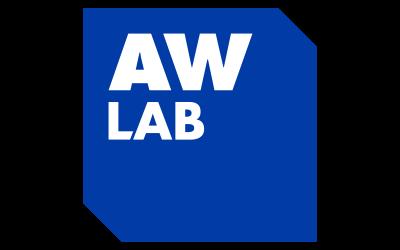 Centro Commerciale AlBattente Logo AWLab