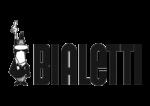 Centro Commerciale AlBattente Logo Baletti