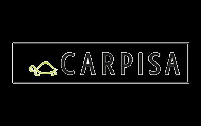 Centro Commerciale AlBattente Logo Carpisa