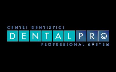 Centro Commerciale AlBattente Logo Dental Pro