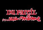 Centro Commerciale AlBattente Logo DuPareilAuMeme
