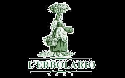 Centro Commerciale AlBattente Logo L'Erbolario