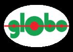 Centro Commerciale AlBattente Logo Globo
