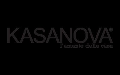 Centro Commerciale AlBattente Logo Kasanova