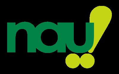 Centro Commerciale AlBattente Logo Nau