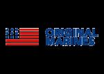 Centro Commerciale AlBattente Logo Original Marines