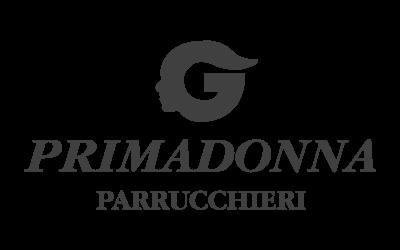Centro Commerciale AlBattente Logo Primadonna