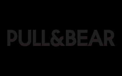 Centro Commerciale AlBattente Logo PullAndBear