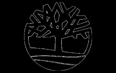 Centro Commerciale AlBattente Logo Timberland