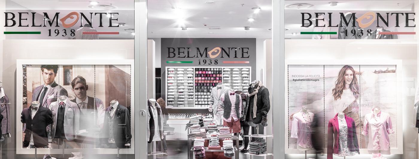 Centro Commerciale AlBattente TESTATA negoxio Belmonte