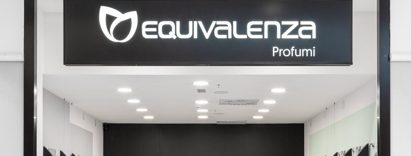 Centro Commerciale AlBattente TESTATA negozio Equivalenza